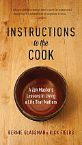 Instructions To the Cook (96 Edition)
