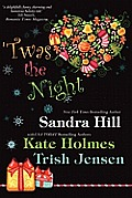 Twas the Night Cover