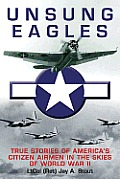Unsung Eagles True Stories of Americas Citizen Airmen in the Skies of World War II