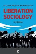 Liberation Sociology: 3rd Edition