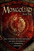 Foreworld Saga #2: Mongoliad, The: Book Two Cover