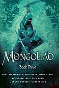 Foreworld Saga 03 Mongoliad Book 3