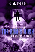 Leo Waterman Mystery #3: The Bum's Rush Cover