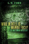 Leo Waterman Mystery #1: Who in Hell Is Wanda Fuca?