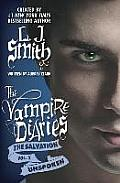 Unspoken (Vampire Diaries: The Salvation)