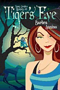 Stacy Justice Mystery #3: Tiger's Eye