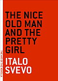 The Nice Old Man and the Pretty Girl Cover