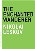 The Enchanted Wanderer Cover