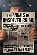 Annals of Unsolved Crime