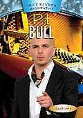 Pitbull (Blue Banner Biographies)