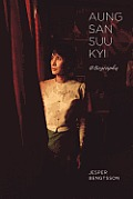Aung San Suu Kyi: A Biography Cover
