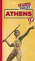 Lets Go Budget Athens