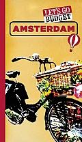 Lets Go Budget Amsterdam
