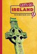 Lets Go Ireland The Student Travel Guide