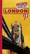 Let's Go Budget London