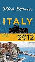 Rick Steves Italy 2012