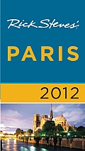 Rick Steves Paris 2012
