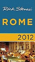 Rick Steves Rome 2012