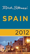 Rick Steves Spain 2012