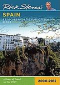 Rick Steves' Spain DVD (Rick Steves' Blu-Ray Collection)