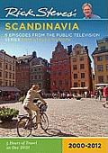 <![CDATA[Rick Steves' Scandinavia DVD]]>
