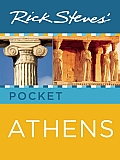 Rick Steves' Pocket Athens [With Foldout Map] (Rick Steves' Pocket Athens)