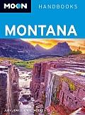 Moon Montana 8th Edition