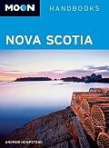 Moon Nova Scotia 3rd Edition