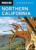Moon Northern California (Moon Northern California)