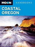 Moon Coastal Oregon 4th Edition