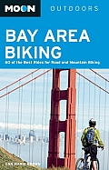 Moon Outdoors: Bay Area Biking (Moon Bay Area Biking)