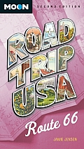 Road Trip USA Route 66 2nd Edition