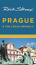 Rick Steves' Prague and the Czech Republic (Rick Steves' Prague & the Czech Republic)