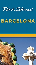 Rick Steves' Barcelona (Rick Steves' Barcelona)