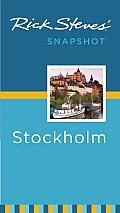 Rick Steves' Snapshot Stockholm (Rick Steves' Snapshot Stockholm)