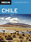 Moon Chile 4th Edition Including Easter Island