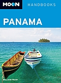 Moon Panama 4th Edition