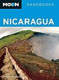 Moon Nicaragua 5th Edition