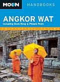 Angkor Wat Including Siem Reap & Phnom Penh