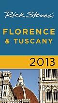 Rick Steves Florence & Tuscany 2013