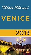 Rick Steves Venice 2013
