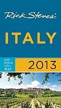 Rick Steves Italy 2013