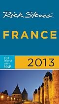 Rick Steves France 2013
