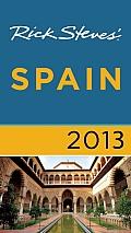Rick Steves Spain 2013
