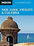 San Juan Vieques & Culebra