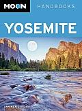 Moon Yosemite 5th Edition