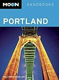 Moon Portland 2nd Edition