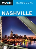 Moon Nashville (Moon Handbooks Nashville)