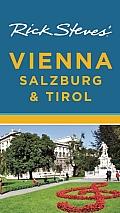 Rick Steves' Vienna, Salzburg & Tirol (Rick Steves' Vienna, Salzburg, & Tirol)
