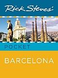 Rick Steves' Pocket Barcelona (Rick Steves)